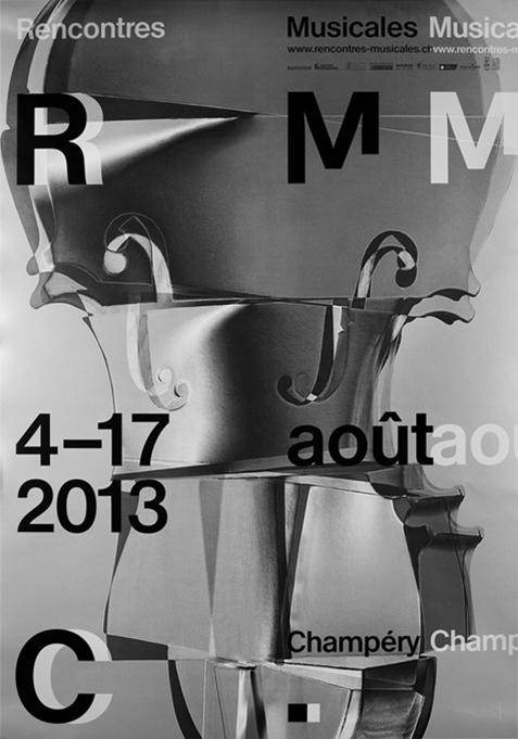 Rencontres Musicales de Champéry, Emmanuel Crivelli, Cédric Raccio, Dual Room