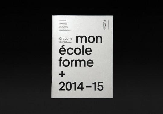 Emmanuel Crivelli, Cédric Raccio, ERACOM, Pierre Fantys