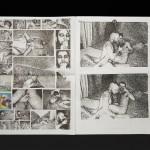 Emmanuel Crivelli, POV paper, Philippine Chaumont, Agathe Zaerpour