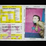 Dual Room, Emmanuel Crivelli, Sadie Lune, Librairie Humus, Marianne Chargois, Matthieu Hocquemiller, Andrey Zouari