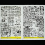 Emmanuel Crivelli, Dual Room, Gustavo Dao, POV paper