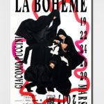 Emmanuel Crivelli, Dual Room, Erwan Frotin, Opéra de Lausanne, Swiss posters