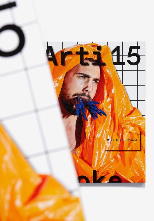 Dual Room, SUPSI, Emmanuel Crivelli, Nicolas Haenni, Magazine, Artichoke 15