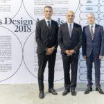 Dual Room, Swiss Design Awards 2018, Exhibtion Design, Alain Berset