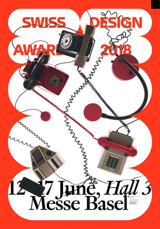 Dual Room, Philippe Jarrigeon, Valerie Weill, Swiss Design Awards 2018, poster design, Identity, OFC, Bundesamt des Kultur Schweiz
