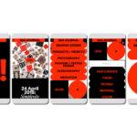 Dual Room, Tristan Bagot, Web Design, Tag, Suisse Design Awards 2018