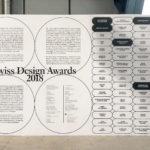 Dual Room, Swiss Design Awards 2018, Exhibtion Design
